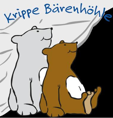 Bärenhöhle Logo