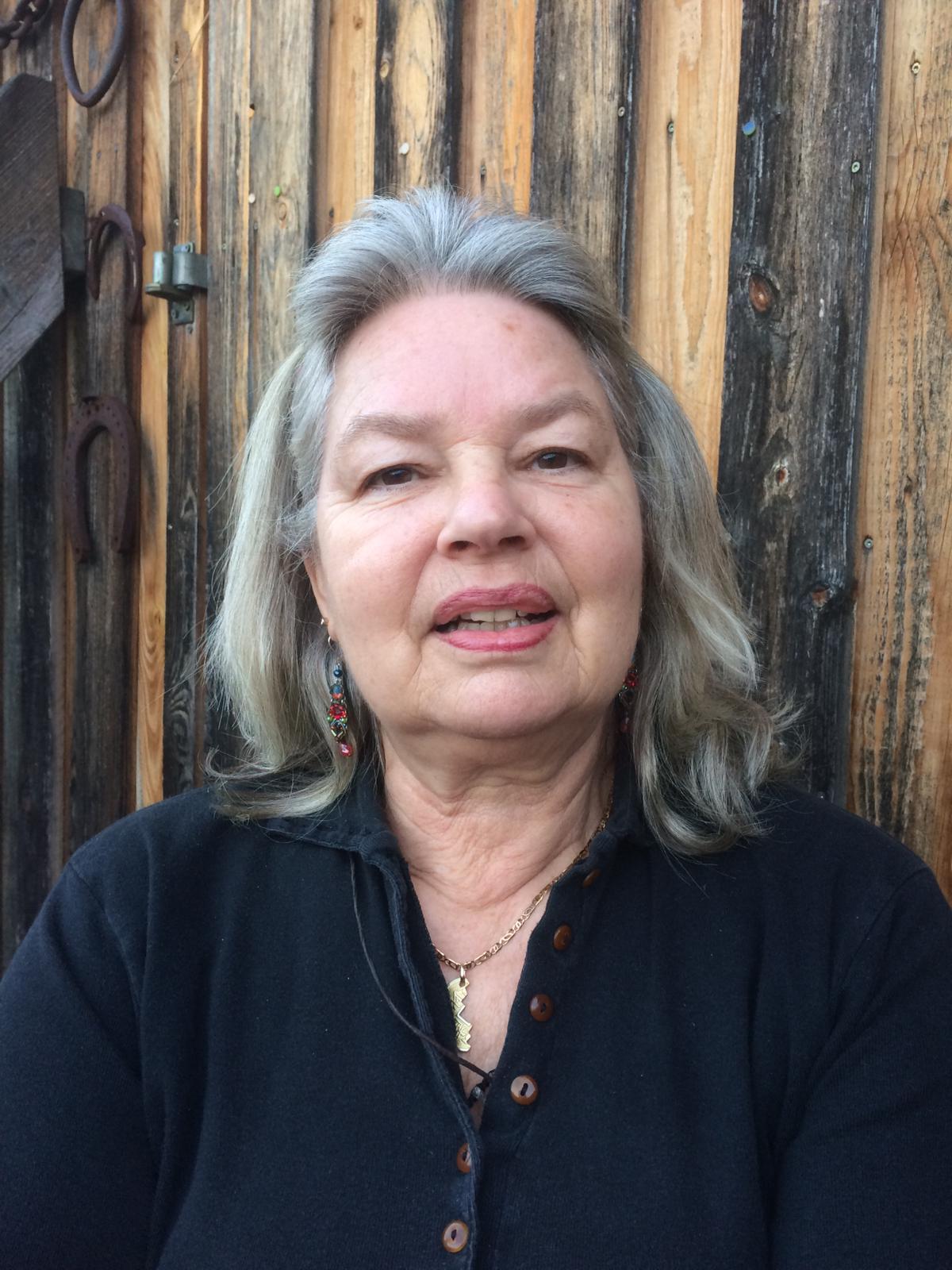 Sibylle Lehmann